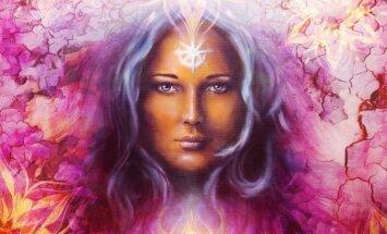 Induizmo raštas atskleidžia, kokia deivė tave valdo santykiuose