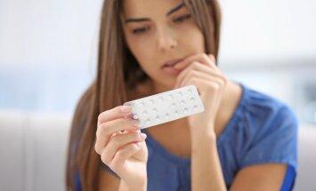 Patikima apsauga nuo nėštumo: išsiaiškink, kokios priemonės tau tinkamiausios