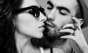 5 vyrų tipai: ko gali tikėtis iš tokių santykių?