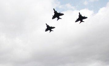 Turkijos karo lėktuvai