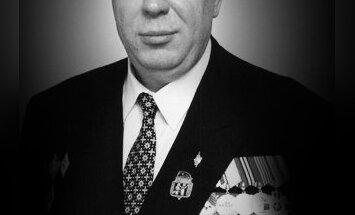 Michailas Golovatovas. alphagroup.ru nuotr.