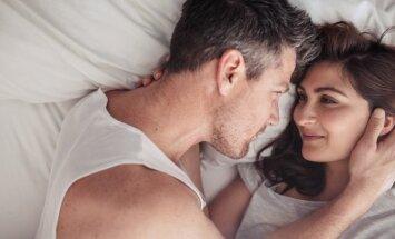 Sužinok, ar būsite pora kaip tvora