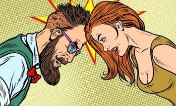 Kai vyras apsėstas pavydo: 6 žingsnių planas, kaip elgtis