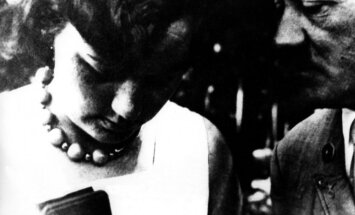 Geli Raubal – jaunutė dukterėčia, tenkinusi slaptas Hitlerio aistras