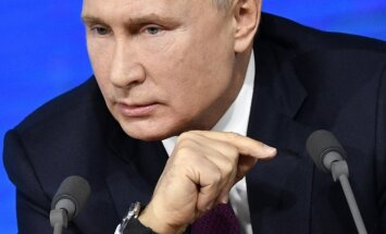 Vladimiras Putinas