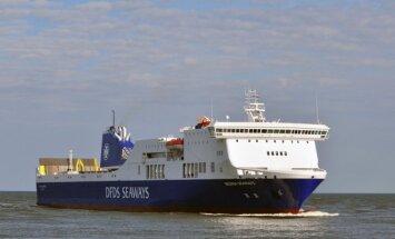 Keltas Regina Seaways