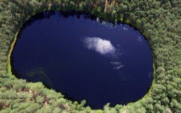 Sunku patikėti, kad šie vaizdai užfiksuoti Lietuvoje