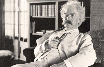 Markas Twainas