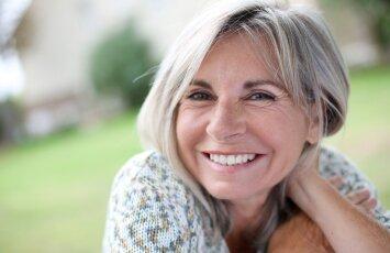 Penki grožio priesakai, kuriais turi vadovautis brandaus amžiaus moteris