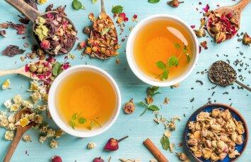 5 receptai, padėsiantys kovoti su peršalimu
