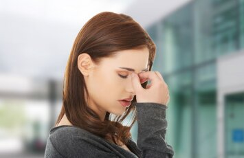 Šie požymiai parodo, kad organizme trūksta vitamino D