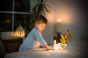 Ko turime nepamiršti, prieš sėsdami prie Kūčių stalo
