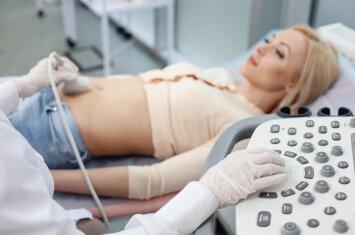 Šis nėštumas ir gimdymas šokiravo net medikus