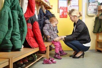 5 požymiai, kad jūsų vaiko darželis yra niekam tikęs