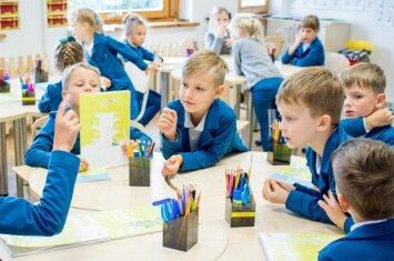 Kaip išrinkti tinkamiausią mokyklą vaikui