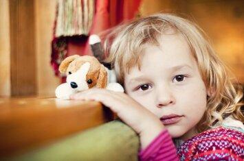 7 tėvų klaidos, kurios neleidžia vaikui užaugti laimingu žmogumi