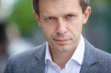 Vaikų klausimai suglumino Andrių Tapiną: aš neturiu atsakymo...