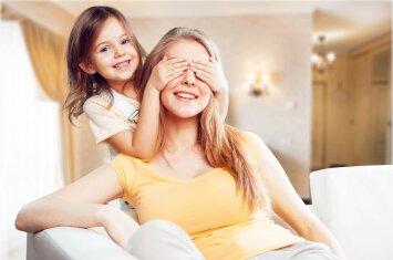 Kaip išmokyti vaiką suprasti ir išreikšti savo jausmus