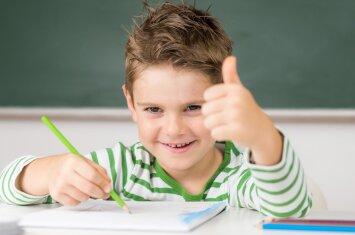 Dr. Austėja Landsbergienė: kaip išsirinkti geriausią mokyklą