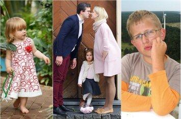 Vaikai, kurie užaugo su TAVO VAIKO žurnalu: kai svajonės pildosi