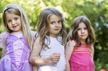 Kaip išmokyti vaikus atsakomybės: specialistų patarimai