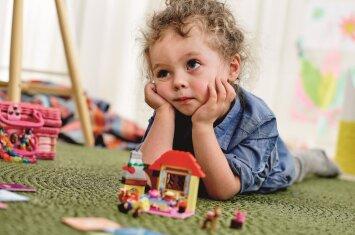 Psichologė: kodėl svarbu jau vaikystėje mokėti valdyti emocijas