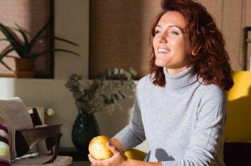 Agnė Gilytė: vaikas nuo mažų dienų turi suprasti maisto skonį