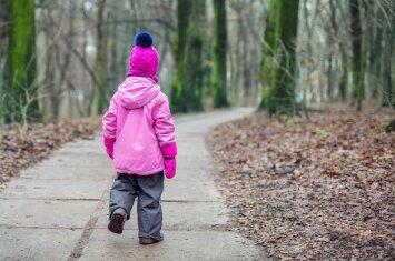 Kodėl mes taip dažnai supykstame ant savo vaikų