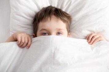 Vaikas masturbuojasi: kaip tinkamai sureaguoti tėvams