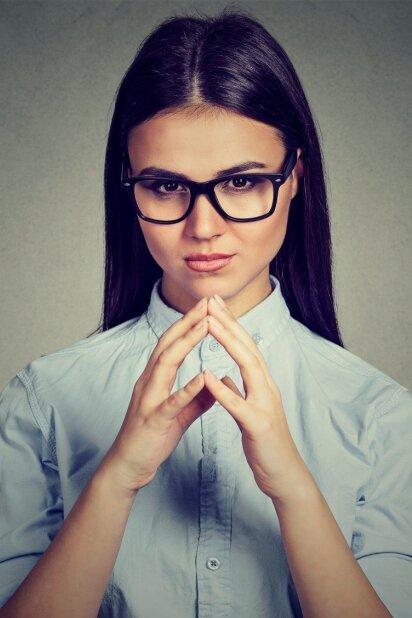 Demaskuok melagį: 5 ryškiausi jo kūno kalbos požymiai