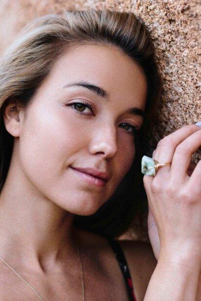 Pagrindiniai veido priežiūros ritualai, kurių laikosi turinčios gražią odą
