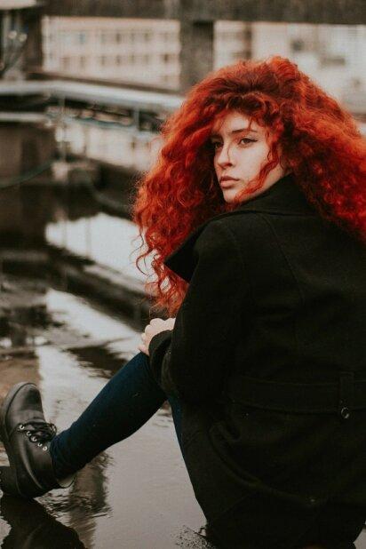 Specialistės patarimas: dažant plaukus neatsižvelgti į vieną svarbią ypatybę - didžiulė klaida