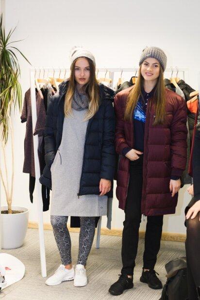 Trys drabužių sluoksniavimo taisyklės šiai žiemai (FOTO)