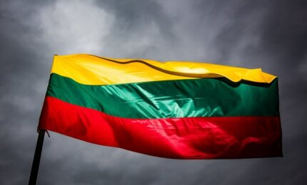 Литва вводит санкции из-за агрессии России в Керченском проливе - Цензор.НЕТ 403
