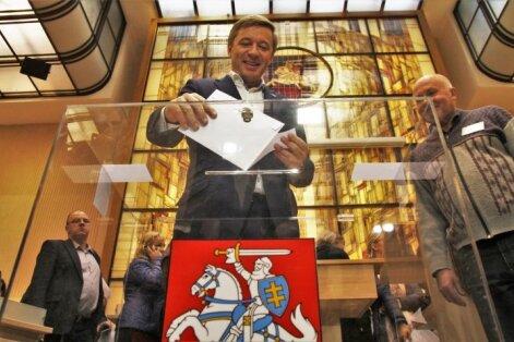 K. Jankus. Seimo rinkimų apžvalga: šokiruojanti, bet dėsninga pergalė