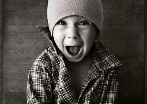 Psichologė: kaip spręsti vaikų tarpusavio konfliktus