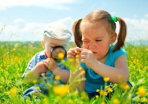 2 ligos, kurios tyko gamtoje neatsargių šeimų