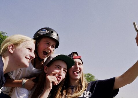 Vaikai kviečiami į Tarptautinį Vilniaus dokumentinių filmų festivalį
