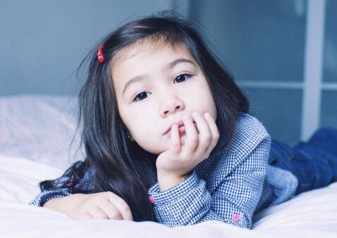 Nelengva, bet įmanoma: kaip užauginti atsakingą vaiką