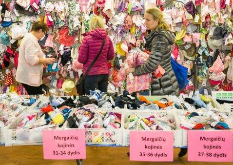 """Vilniuje prasideda MAMŲ MUGĖ <sup style=""""color: #ff0000;"""">(FOTO)</sup>"""