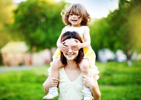 7 frazės, kurių verčiau nesakykite pagimdžiusiai moteriai