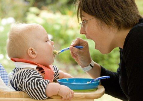 10 tėvų klaidų, kurios trukdo vaikui augti