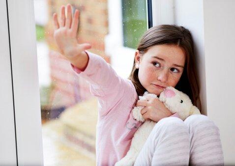 Vaikas iš pirmos santuokos ir nauja šeima: ko svarbu nepamiršti