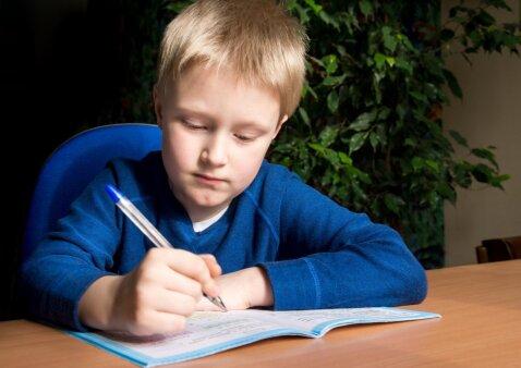 Iššūkis pedagogui: kaip atpažinti ir lavinti gabius vaikus?