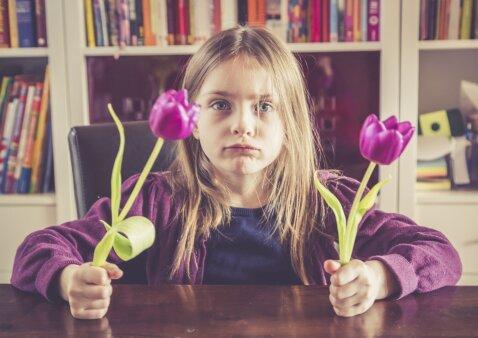 Trys dalykai, iš tiesų turintys įtakos vaiko gabumams