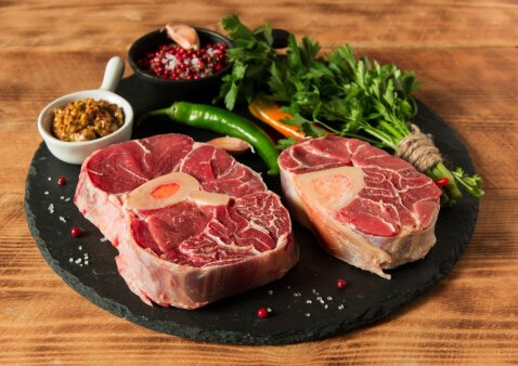 Naudingi patarimai perkantiems mėsą: kuri yra vertingiausia ir sveikiausia