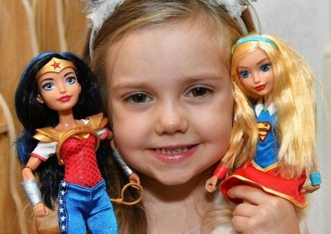 Kodėl vaikus apsėda tam tikrų žaislų manijos?
