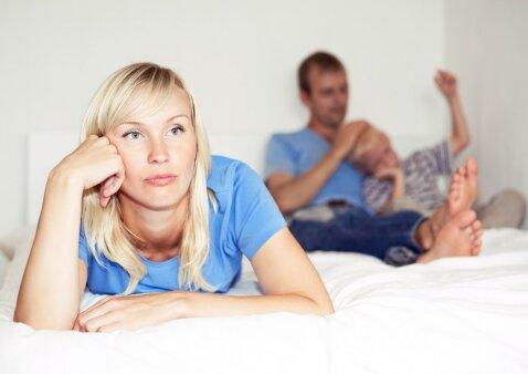 Atviras interviu su psichologe: ko iš tiesų nori moteris ir ko nori vyras