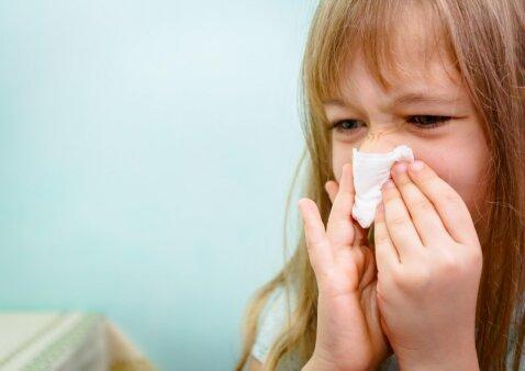 Klausiame gydytojos: kokios liaudiškos priemonės tinka gydyti vaikus