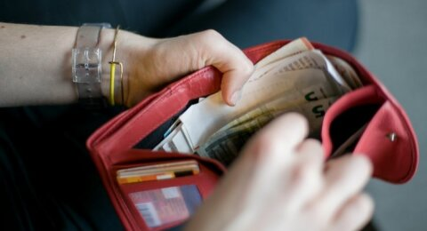 Paviešintos vidutinės įmonių algos – o kiek uždirbi tu?